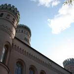 Jagdschloss Granitz Rügen