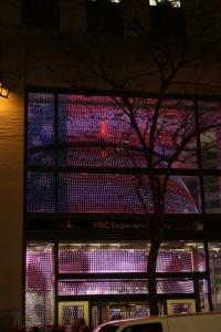 NBC am Rockefeller Center