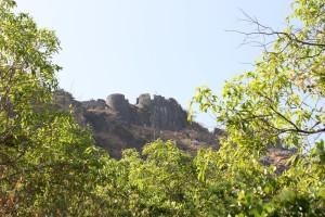 Fort Purandar
