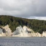 Nationalpark Jasmund Kreidefelsen