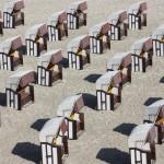 Strandkorb Seebad Sellin