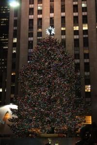 Ein Besuch Wert: Rockefeller Center